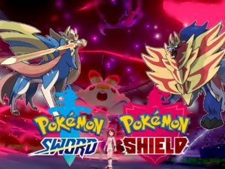 Pokemon Sword/Shield – 6 Million worldwide in first week