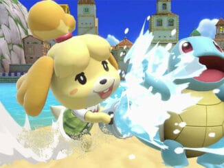Nieuws - Pokemon Sword/Shield en Animal Crossing: New Horizons onder de Japan Game Awards 2020 winnaars