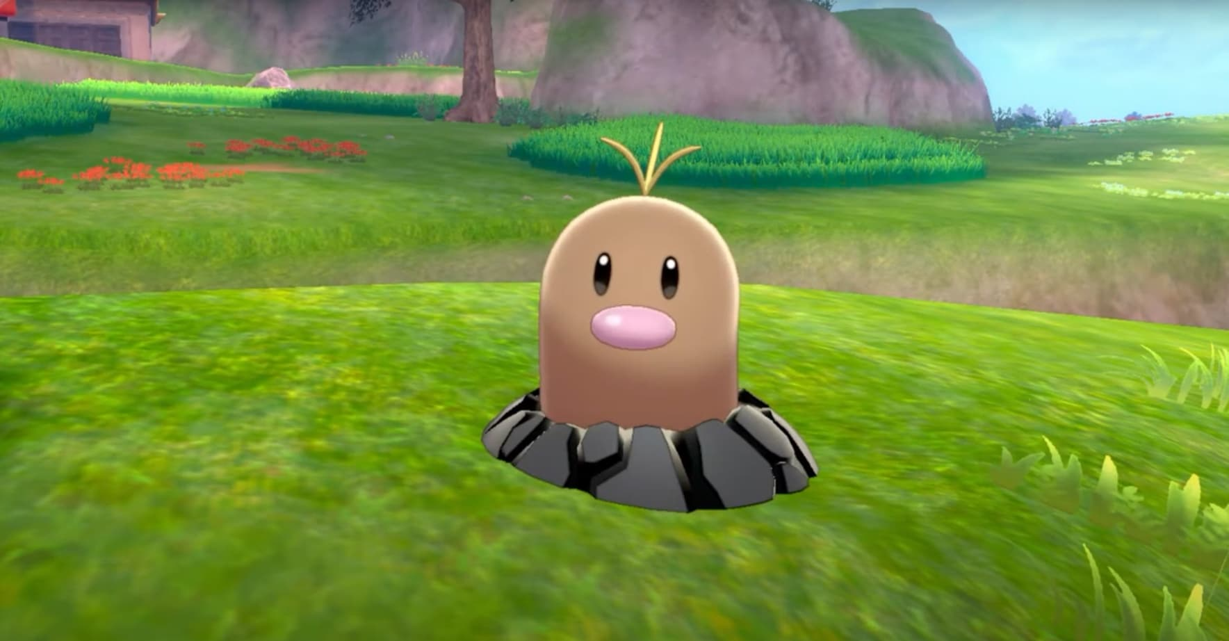 Pokemon Sword/Shield Isle Of Armor DLC – Alle 150 verborgen Diglett
