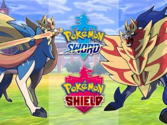 News - Pokemon Sword/Shield – Trailer details New Abilities, Items, Moves etc