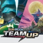 Pokemon TCG Sun & Moon – Team Up Expansion coming to the West