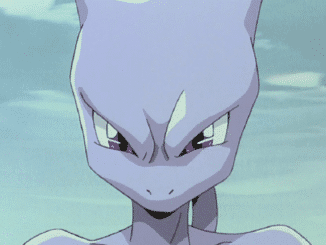 Pokemon The Movie: Mewtwo Strikes Back Evolution First Trailer