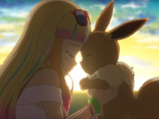 Pokemon The Movie: The Power Of Us – Sneak Peek Trailer
