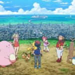 Pokemon; The Power Of Us coming to select locations worldwide
