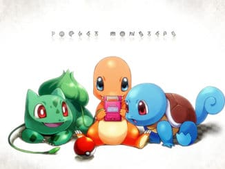 Pokemon too cute for the US