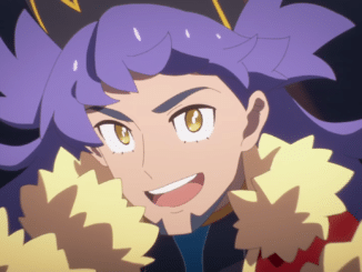 Pokemon: Twilight Wings – Speciale aflevering – Gathering Of Stars