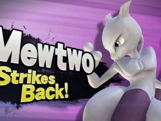 Pokémon Movie: Mewtwo Strikes Back Evolution