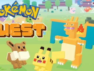 Pokémon Quest te downloaden