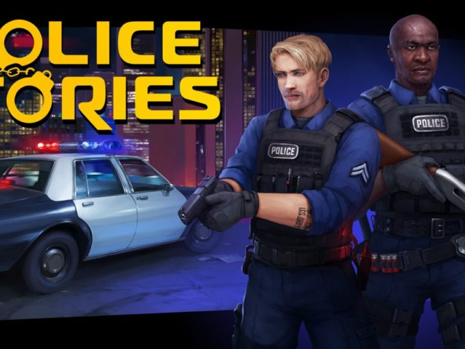 Release - Police Stories
