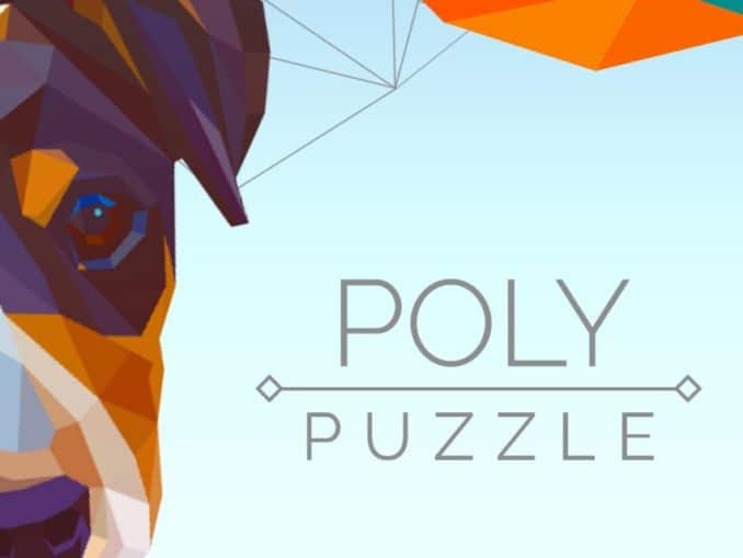 Release - Poly Puzzle