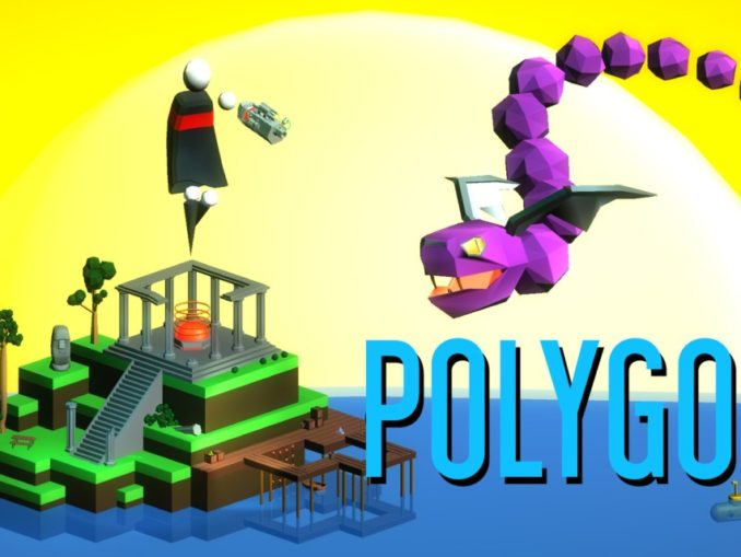 Release - Polygod