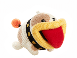Release - Poochy