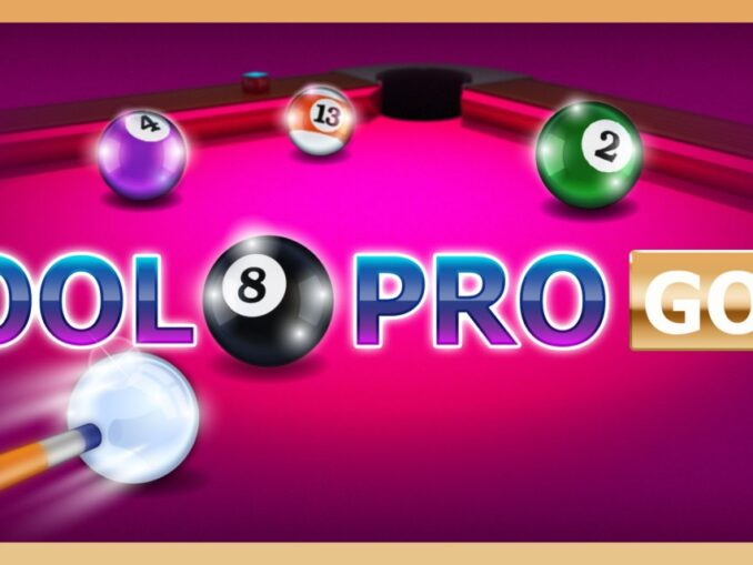 Release - Pool Pro GOLD