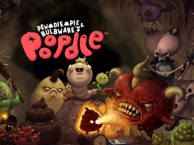 Release - Poopdie – Chapter One