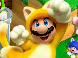 Possible Wii U ports still to come to Switch