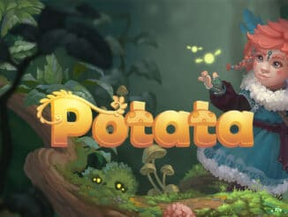 Potata: Fairy Flower – Eerste 21 minuten