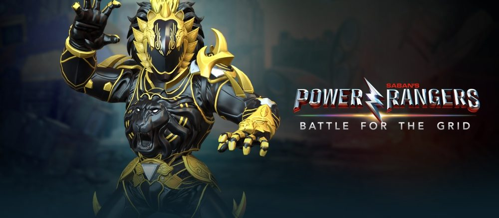 Power Rangers: Battle For The Grid – voegt Dai Shi en meer toe