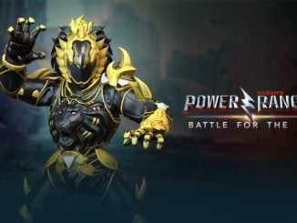 Nieuws - Power Rangers: Battle For The Grid – voegt Dai Shi en meer toe