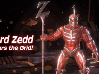 Power Rangers: Battle For The Grid – Lord Zedd Trailer