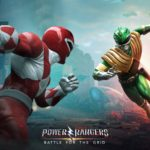 Power Rangers: Battle For The Grid New Trailer
