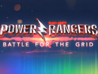 Nieuws - Power Rangers: Battle For The Grid – Quantum Ranger trailer