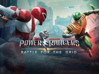 Power Rangers: Battle For The Grid – Versie 2.0 voegt PS4 Crossplay toe