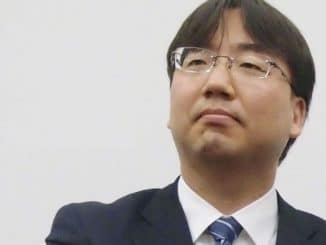 President Shuntaro Furukawa – Pokemon Sword/Shield favorite recent release