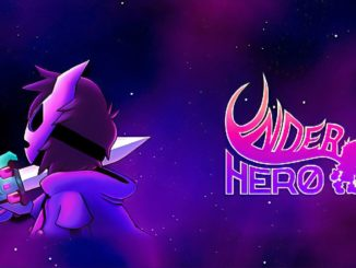 Underhero – Confirmed