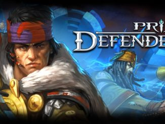 Release - Prime World: Defenders