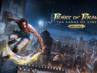 Nieuws - Prince of Persia: The Sands Of Time Remake … Switch alleen vermeld op website
