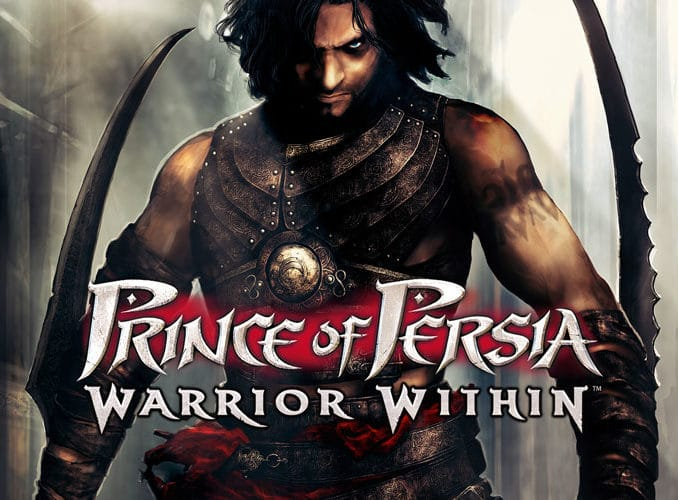 Release - Prince Of Persia: Warrior Within