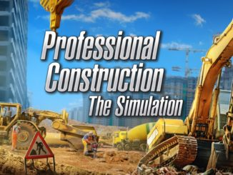 Release - Professional Construction – The Simulation