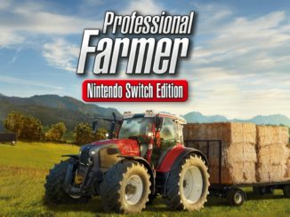 Release - Professional Farmer: Nintendo Switch Edition