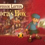 Professor Layton and Pandora's Box HD - First Official Mobile Trailer