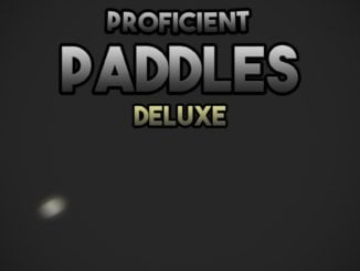 Release - Proficient Paddles Deluxe