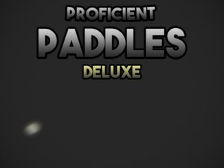 Proficient Paddles Deluxe