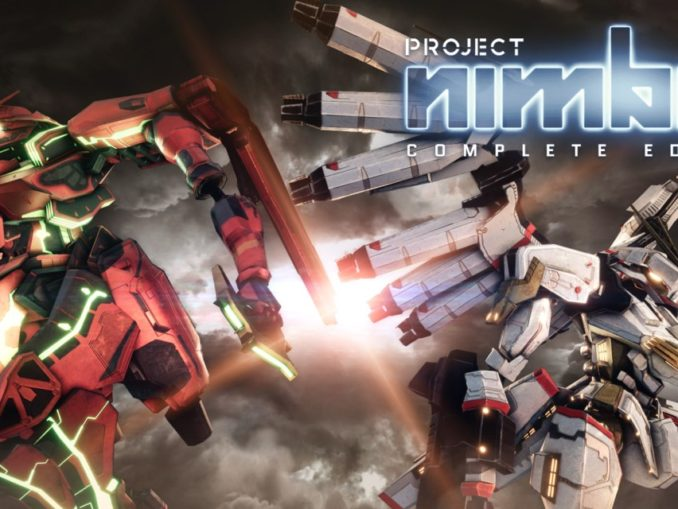 Release - Project Nimbus: Complete Edition