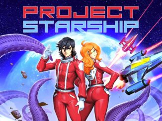 Release - Project Starship