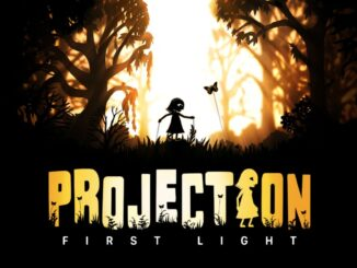 Release - Projection: First Light