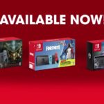 Promo for latest Nintendo Switch bundles