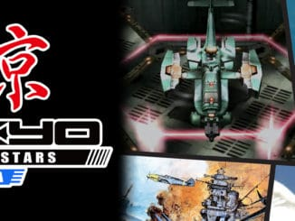 Nieuws - Psikyo Shooting Stars Alpha – Launch Trailer