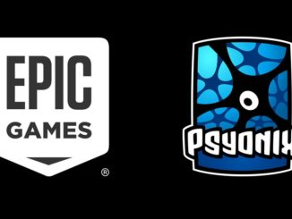 Psyonix overgenomen door Epic Games