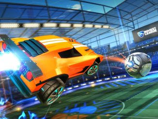 Psyonix; cross-platform in 2018 voor Rocket League