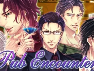 Release - Pub Encounter