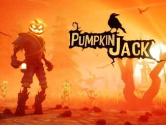 Pumpkin Jack – Launch Trailer