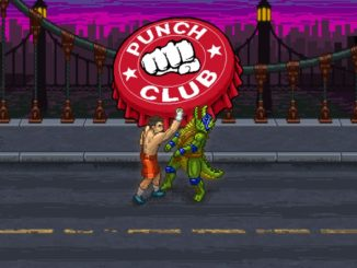 Release - Punch Club
