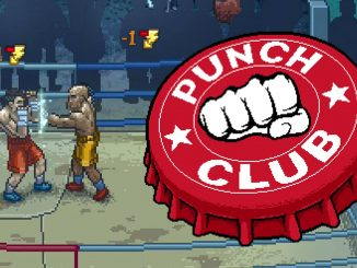 Punch Club op komst