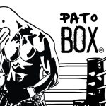 Punch-Out!! inspired Pato Box announced