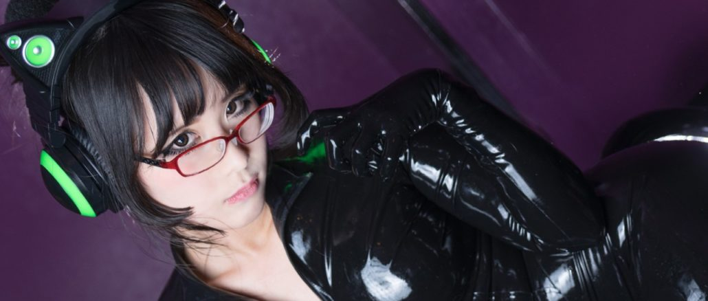 "Pure / Electric Love ""What do you want?"" – Eri Kitami –"