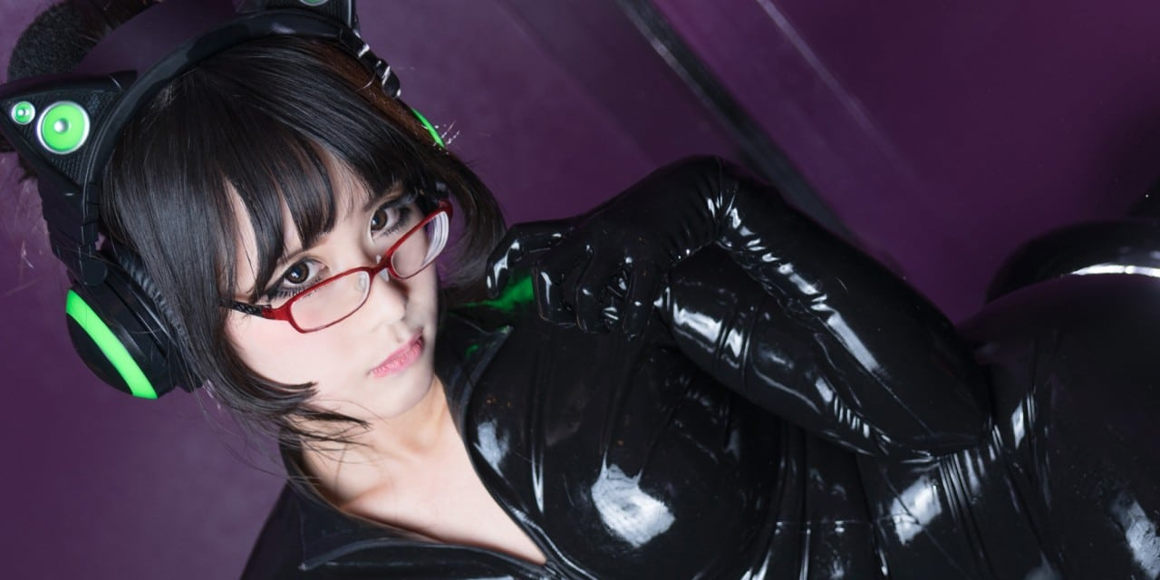 """Pure / Electric Love """"What do you want?"""" – Eri Kitami –"""